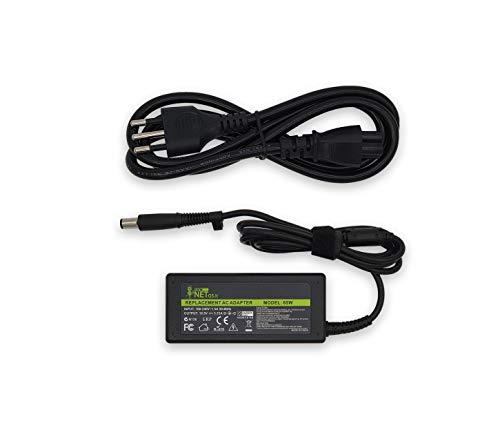 New Net Netzteil Ladegerät 19,5 V 3,33 A 65 W kompatibel mit UltraSlim Dock 2013 D9Y32AA D9Y19AV Dockingstation Notebook HP Elitebook 820 G1 840 G1 850 G1 (7,4 x 5,0 mm)