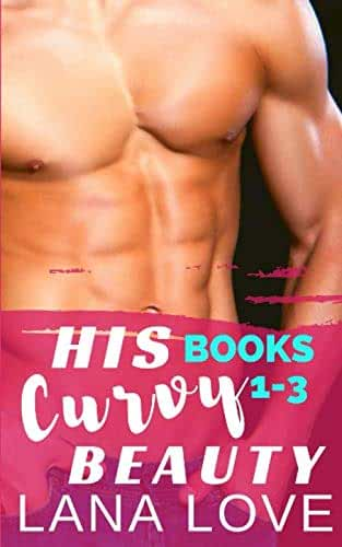 His Curvy Beauty: (Books 1-3)