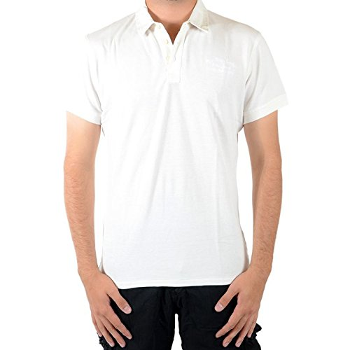 Pepe Jeans Polo Leslie Blanc Off