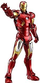 The Avengers Iron man Tony action Figure the model of Iron man Garage Kits