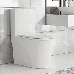 Swiss Madison Well Made Forever SM-1T254 St. Tropez Toilet