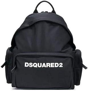 Dsquared2 Zaino Dsquared2 BLACK ONE SIZE