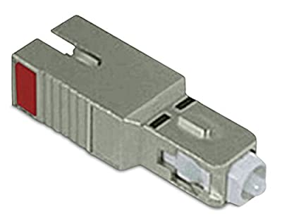 SC/UPC M-F Fixed Singlemode Attenuator