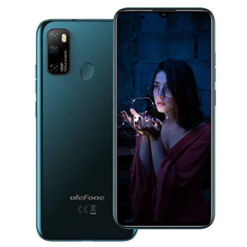 of samsung galaxy phones dec 2021 theres one clear winner Unlocked Cell Phone Ulefone Note 9P Octa-core 4GB + 64GB Android 10 Unlocked Smartphone, Triple Rear Camera, 6.52