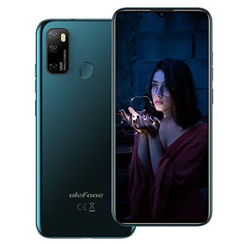 Ulefone -   Note 9P (2020), 4G