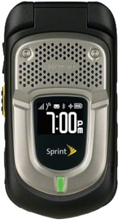 Kyocera DuraXT Rugged Waterproof Used Cell Phone Sprint product image