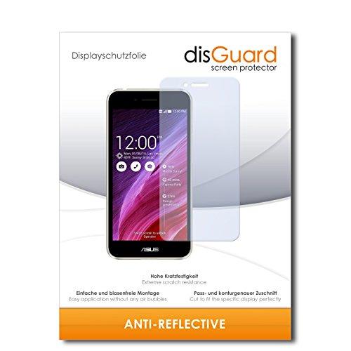 disGuard® Protector de Pantalla [Anti-Reflex] compatibile con ASUS Padfone S [2 Piezas]...