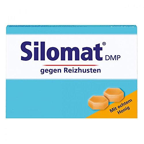 Silomat DMP mit echtem Honig, 20 St
