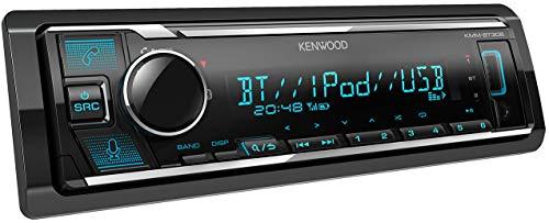 KENWOOD -  Kenwood KMM-BT306