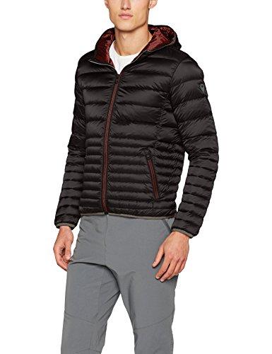 Darby strickfleece//Softshell chaqueta