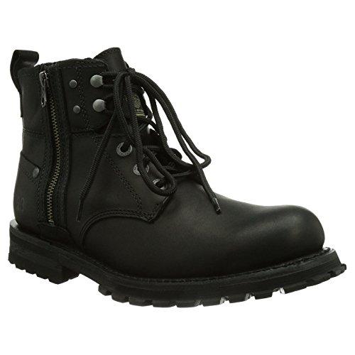 Caterpillar Men's Mens Hoxton Boot (12 M in Black)