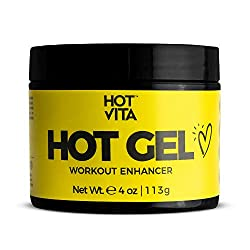 Hot Vita Workout Enhancer Sweat Cream