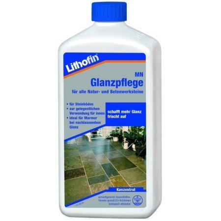 Lithofin MN Glanzpflege 1 Liter