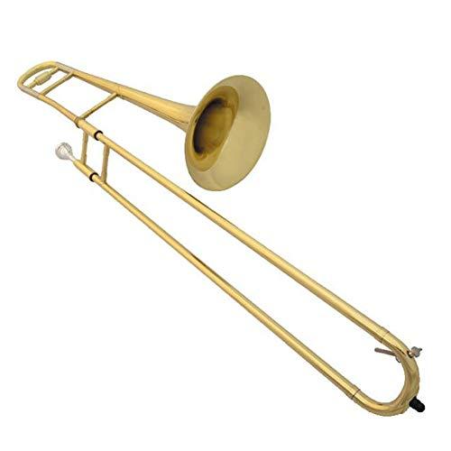 Trombón Tenor Lató Oro Laca B Trombón Plano Trombón Tandard Trombón Principiante Estudiantil