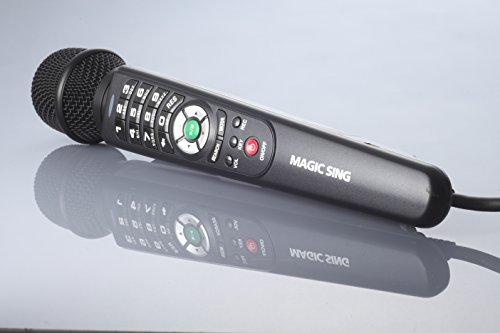 Magic Sing ET25K Karaoke Mic Videoke 2300 Mix Tagalog English Songs