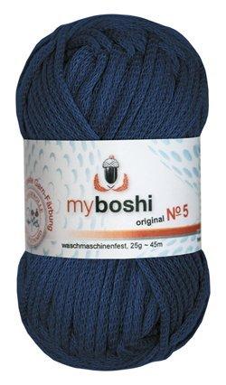Myboshi No.5 marine