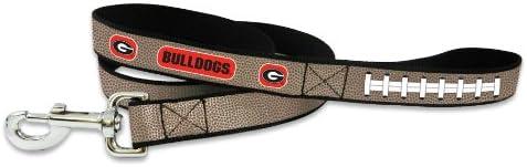 NCAA Georgia Bulldogs Dog Leash Quality inspection 2021 new Reflective