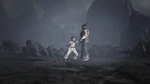 鉄拳7 - PS4