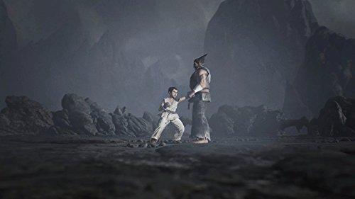 鉄拳7 【Amazon.co.jp限定】PS4版「鉄拳7」テーマ (ダウンロード期限2018年6月1日) 配信