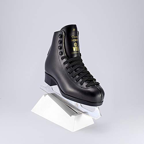 WIFA Eislaufschuhe Prima Hobby schwarz (Kinder) (32)
