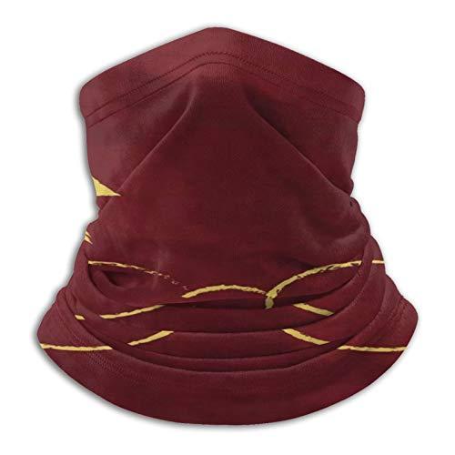 Custom made Harry Potter - Polaina para el cuello de...