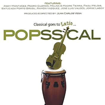 Popssical - Classical Goes to Latin