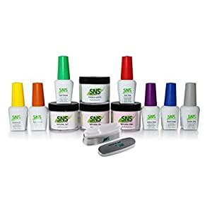 The Best Nail Dipping System 2019: Reviews & Guide - PRIORY