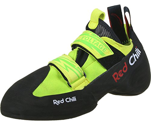 Red Chili Kletterschuhe Voltage grün (43) 8UK