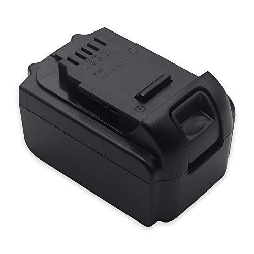 BTMKS Replacement 5Ah Battery for Dewalt DCB180 DCB181 DCB181-XJ DCB182 DCB183 DCB184 DCB185DCB200 DCD740 DCD785 DCD985 DCF880 DCF889HL2 DCG412 DCH213 DCS393 18v Cordless Power Drill Tool