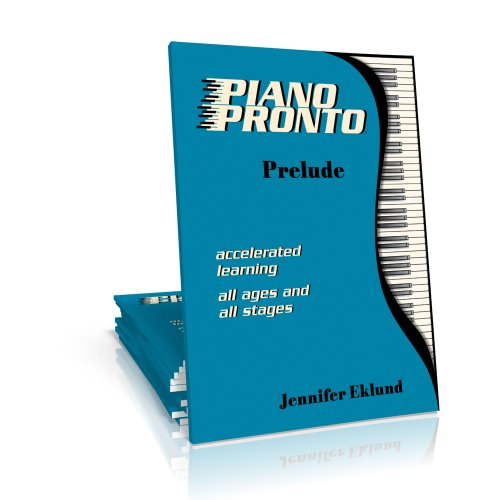Piano Pronto: Prelude (Primer Level)