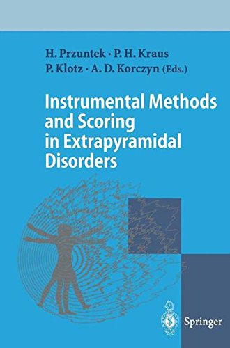 Instrumental Methods and Scoring in Extrapyramidal Disorders