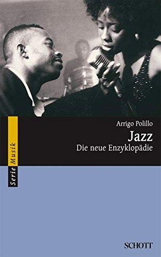 Jazz: Die neue Enzyklopädie (Serie Musik)