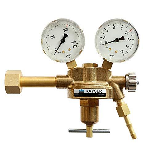 Argon/CO2-Druckminderer