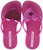 IPANEMA Maxi Fashion Kids Chanclas Chicas Rosa - 29/30 - Chanclas