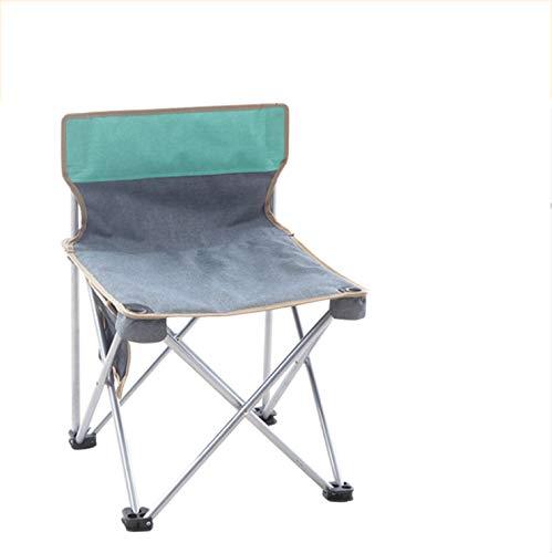 KKING Silla De Playa Plegable Boceto Silla De La Técnica De Pesca Portables Director Silla De Camping Playa De Heces Espesar De Nuevo Presidente,Ethnic Style