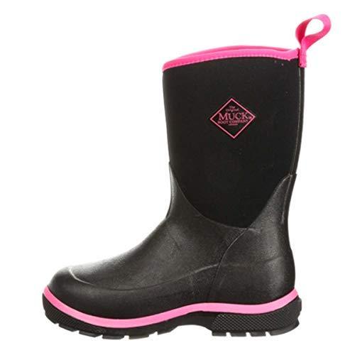 Kids Boy Snow Boots Size 3