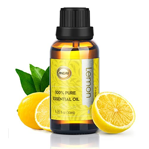 ANEAR Lemon Essential Oils 30ml Natural Aromatherapy Essential Oil