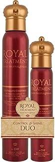 CHI Farouk Royal Treatment DOU KIT (Rapid Shine w/Ultimate Control Hairspray)
