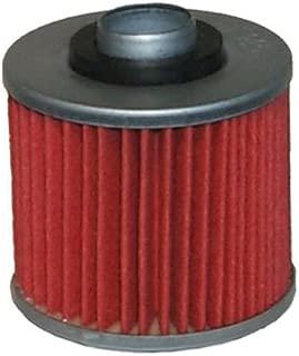 Hiflofiltro HF145 Premium Oil Filter
