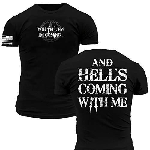 Tombstone Wyatt EARP Hell