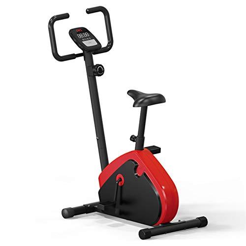 DJDLLZY Hogar Bicicleta Fitness Pérdida de Peso Bicicleta Ejercicio Interior Pequeño Equipo de Fitness