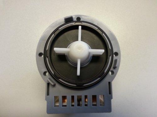 Ersatz für Plaset Pumpe für Waschmaschine AEG Bauknecht Whirlpool Alternativersatzteil Askoll ARI144997
