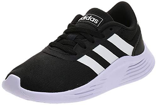 ADIDAS EG6907, Football Shoe, Negbás/Ftwbla/Matpur, 35.5 EU