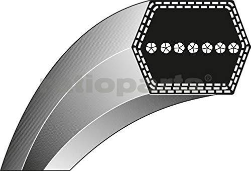 Ratio Parts Correa Trapezoidal (Tipo 4 – 12,7 X 2286 para