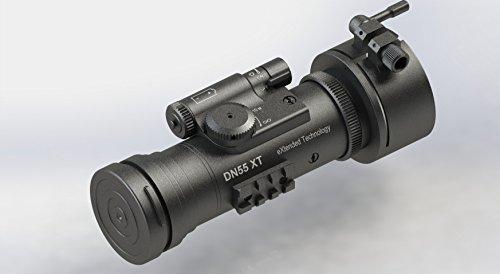DN55 XT (Grün)