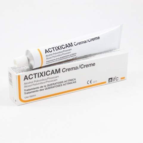 Cantabria,Ind.Fcas. Actixicam Crema 50 Ml 50 ml