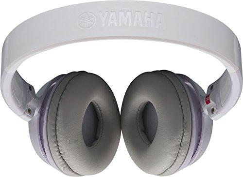 Yamaha HPH-50 – Casque audio compact pour piano numérique – Écouteurs filaires à la sonorité...