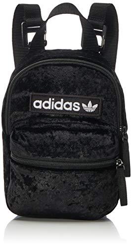 adidas Mini Backpack ED5872; Unisex Backpack; ED5872; Black; One Size EU (UK)