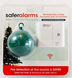 Best christmas tree fire alarm Reviews