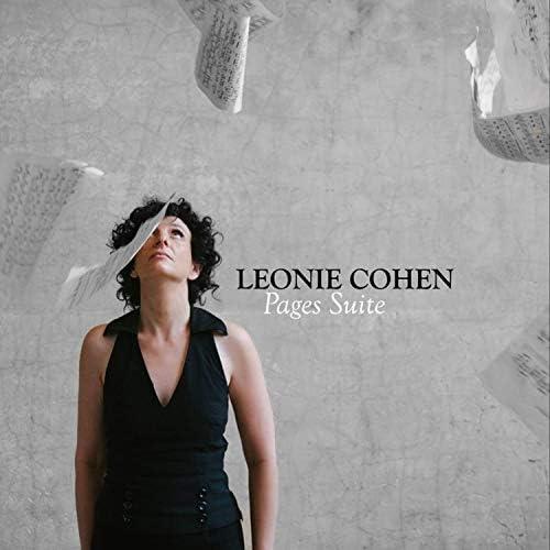 Leonie Cohen